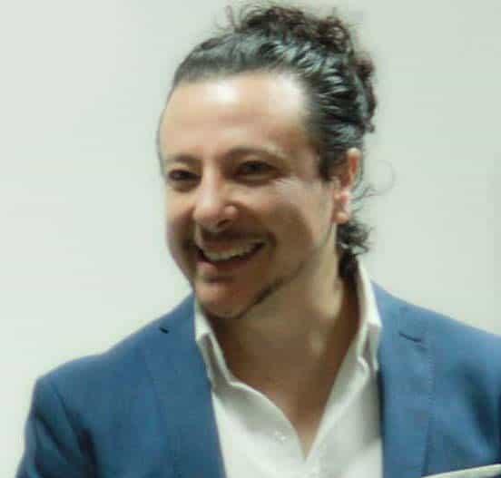 Alex Bitrán