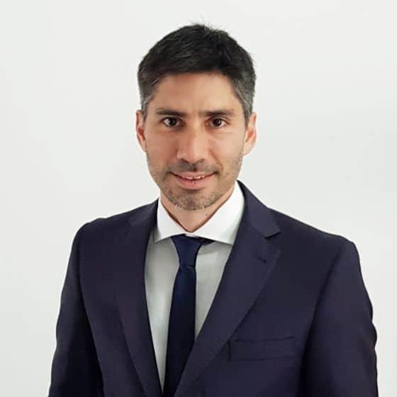 Mariano Lescano