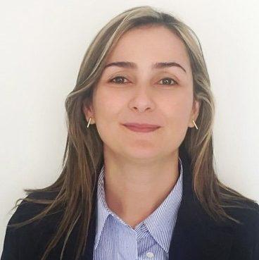Alina Maria Restrepo Upegui