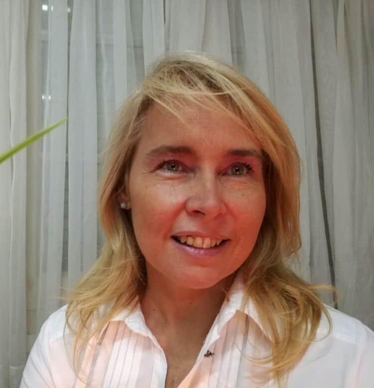Ing. Claudia Ruata